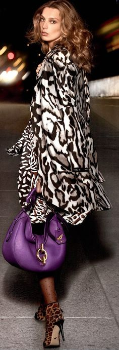 DVF Fall 2013♥✤ | KeepSmiling | BeStayBeautiful