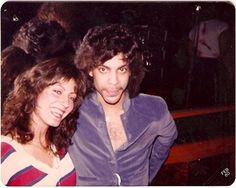 21 year old Prince in '80! He looks so innocent & naive, when really.. This is the year he was opening for Rick James in just a thong & heel...