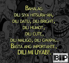 10 Best Bisaya ni Bay images
