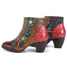 02e61c10 Las 26 mejores imágenes de Zapatos | Boots, Shoes sandals y Clog sandals