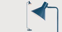 Imaginées en exclusivité pour nous, les créations design de la collection Truman illumineront votre intérieur avec élégance.