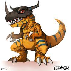 29 best Pokemon VS Digimon images on Pinterest