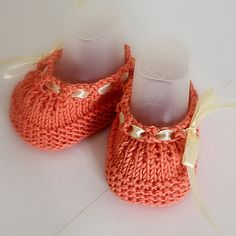 Baby shoes Beatrice