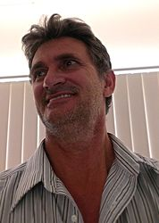 Interview: Aussie Author Guy Bailey Talks Writing, Inspiration and Why Romance is for Real Men