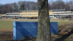 La bibliothèque universitaire lausannoise va s'agrandir à Dorigny - rts.ch - info - régions - vaud
