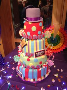 The most amazing cake made by truly scrumptious by Joanna for Charlie's 21st
