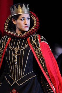 Anja Harteros in Don Carlo