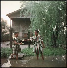 untitled, alabama, 1956, pigment print, gordon parks (the pictures that changed the world).