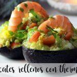 Recetas de dieta con Thermomix - Recetas para Thermomix Drinks Alcohol Recipes, Guacamole, Cantaloupe, Zucchini, Menu, Fruit, Vegetables, Healthy, Ethnic Recipes