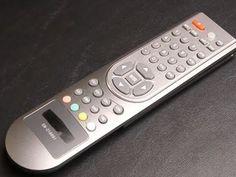 Auto-Off TV Remote Prank! - YouTube