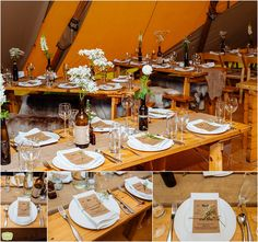 So much so, Chelsea and I would meet up for 'wedding chat' dates that would be lunch dates, with a little bit of wedding talk at the end. Tipi Wedding Inspiration, Waves Photography, Reception Ideas, Daffodils, Tents, Birmingham, Wedding Venues, Photographs, Table Settings
