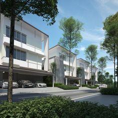 Park Manor, Kuala Lumpur C'ARCH ARCHITECTURE + DESIGN | Architects Malaysia