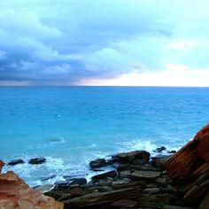 Broome Australie