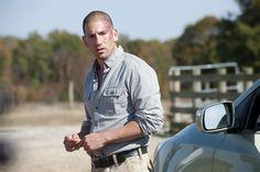 Shane Walsh - Jon Bernthal - The Walking Dead. <3