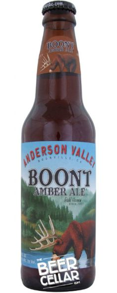 Buy Anderson Valley Boont Amber Ale (355ml Bottle) Beer online in Australia - http://www.kangadrinks.com/buy-anderson-valley-boont-amber-ale-355ml-bottle-beer-online-in-australia/ #Australia #beer #wine #foster