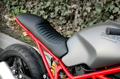 CRD Monster Seat 800