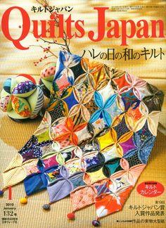 Quilts Japan