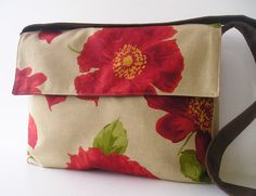 messenger bag, crossbody bag, school bag, handmade