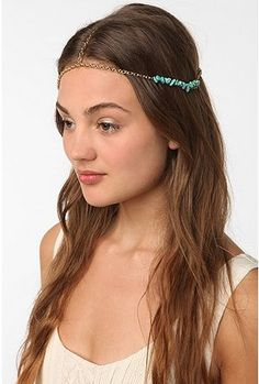 Grenada Goddess Headwrap - i want this one too! this is can afford.