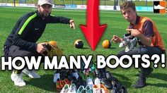 How many boots in our special collection?? Watch the boot collection video now at Youtube.com/FootballBoots! #fashion #style #stylish #love #me #cute #photooftheday #nails #hair #beauty #beautiful #design #model #dress #shoes #heels #styles #outfit #purse #jewelry #shopping #glam #cheerfriends #bestfriends #cheer #friends #indianapolis #cheerleader #allstarcheer #cheercomp  #sale #shop #onlineshopping #dance #cheers #cheerislife #beautyproducts #hairgoals #pink #hotpink #sparkle #heart…