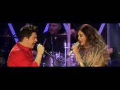 ▶ Yahir - El Alma en Pie (feat. Yuridia) [Video Oficial] - YouTube