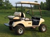 Some of our work Gifts For Truckers, Golf Carts
