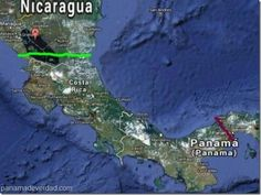 Nicaragua iniciará canal interoceánico en diciembre - http://panamadeverdad.com/2014/09/08/nicaragua-iniciara-canal-interoceanico-en-diciembre/