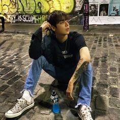 ❝let's meet, baby girl❞ # Cerita pendek # amreading # books # wattpad Yg Entertainment, Asian Actors, Korean Actors, Korean Idols, K Pop, Pretty Boys, Cute Boys, One And Only, Jaewon One