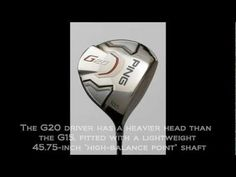 used Ping Golf Clubs is dedicated to delivering customers price cut Ping golf club deals and golf accessory bargains on previously owned Ping equipment. Our inventory of used Ping Golf Clubs and golf accessories adjustments every day, so examine listed here for Used Ping Drivers. We delight in to bring to golf enthusiasts around the globe with used Ping Golf Clubs.Visit our site http://usedpinggolfclubs.org/ for more information on Used Ping Irons