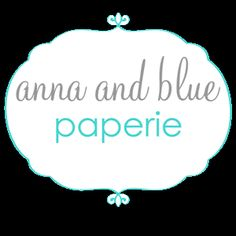 30 Días de Fiesta GRATIS Imprimibles: Día 21 - Todos los días Etiquetas del regalo de Anna y Paperie Azul by Bird's Party