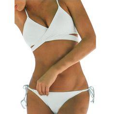 #AliExpress bikini 2017 new arrival swimwear women bikini set hot sexy women′s swimsuit bathing suit bandage ladies′ swimwear swimming (32801746061) #SuperDeals