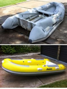 Dreamtime Sail: Breathing new life into our ageing inflatable dinghy Sailboat Living, Living On A Boat, Dinghy Boat, Sailing Dinghy, Sailing Boat, Boat Tubes, Sailboat Restoration, Rigid Inflatable Boat, Liveaboard Sailboat
