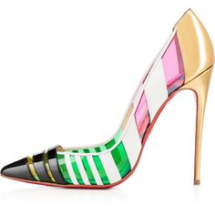Christian Louboutin Bandy