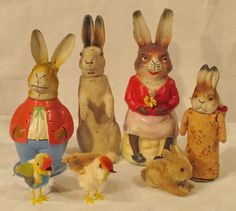 Easter group.