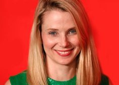 Marissa Mayer's Haters Gonna Hate