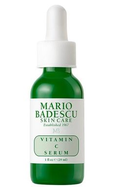 """""""It can take your skin some time to tolerate high percentages of vitamin C,"""" Dr. Goldberg explained. """"When ..."""