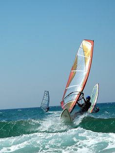 Windsurf | Cantabria | Spain
