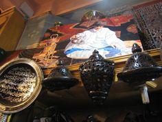 Arte Marroquí.
