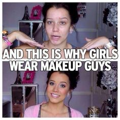 Younique's mission is to uplift, empower, validate, and ultimately build self-esteem in women around the world through high-quality products that encourage both inner and outer beauty. Makeup Quotes Funny, Makeup Humor, Funny Quotes, Funny Makeup, True Quotes, How To Wear Makeup, Power Of Makeup, Mascara Tips, 3d Mascara