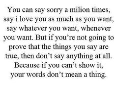 Truth. (Don't know why million is misspelled  though..)