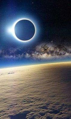 자체발광 행성