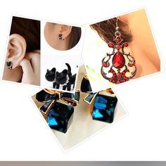 Bundled for @sparrowsage Earrings Jewelry Earrings
