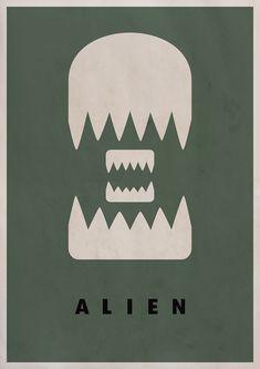 Alien by ~ChrisMesh on deviantART