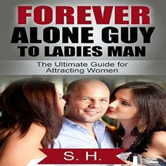 The Ultimate Guide for Attracting Women Narrated by Craig Beck BUY NOW ON AUDIBLE.COM Whether you're a forever-alone guy who's never had any luck with women or just an average guy trying to master the art of attracting women, you need to know ...