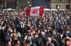 Ottawas Plan to Legalize Marijuana in 2018 Could Test Provincial Patience