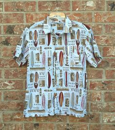 Boy's Surfer Tropical Tiki Hawaiian Soft Cotton Button-Up Shirt Old Navy size 14 | Clothing, Shoes & Accessories, Kids' Clothing, Shoes & Accs, Boys' Clothing (Sizes 4 & Up) | eBay!