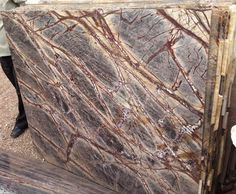 Bidasar Green Marble the background is green color with network of dark green or dark brown lines. Know all about this fabulous #GreenMarble @ #KishangarhMarble