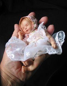 Mini baby by cynthiamalbon,
