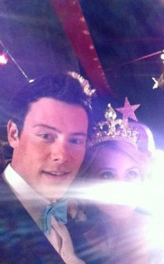 Get breaking celeb and entertainment news, photos, and videos about all your favorite Hollywood stars from Wetpaint. Glee Season 1, Glee Cory Monteith, Quinn Fabray, Finn Hudson, Glee Club, Prom Queens, Dianna Agron, Good Smile, Cute Celebrities