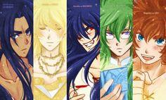 Saint Seiya Manhwa, Son Of Zeus, Aphrodite, Anime, Canvas, Knight, Saints, Fandom, Memes